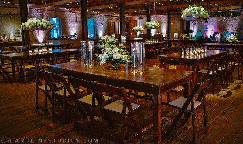 Brazos Hall Austin Event Venue