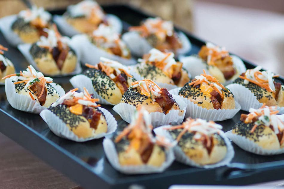 Spice Up Your Next Event with These Texas-Style Favorites