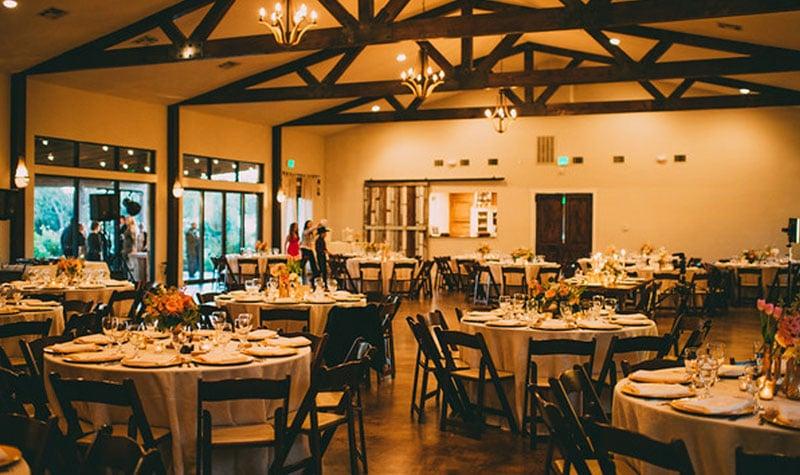 Pecan Springs Ranch Event Venue