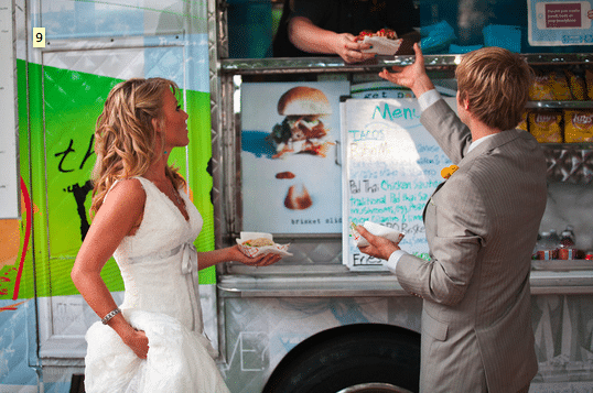 crave catering, crave, austin catering, keep austin weird, keep austin weird wednesdays, trends, wedding trends, food trucks