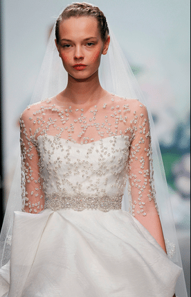 weddings, dresses, trends, sleeves, trends 2013, fall 2013
