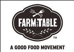 food trends 2013, food trends, farm to table, fresh produce, farm, local farms, sustainable farming