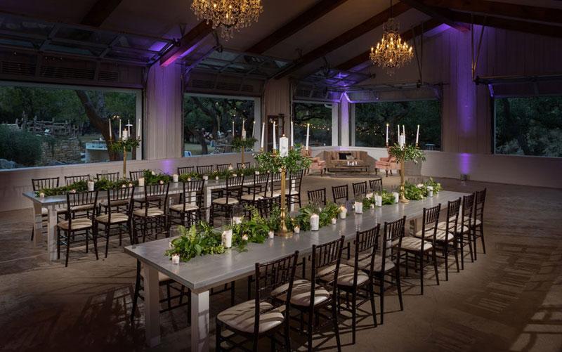 The Ivory Oak Event Venue