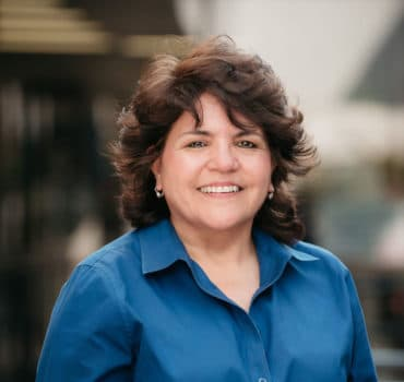 Yvette Palomo