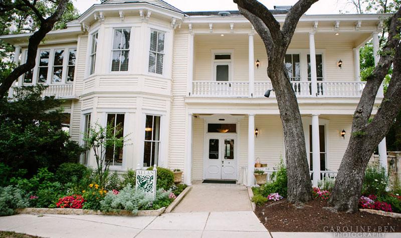 Allen House Corporate Venue