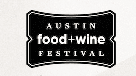 austin food and wine, catering, austin catering, austin food and wine festival 2015, food and wine festival 2015