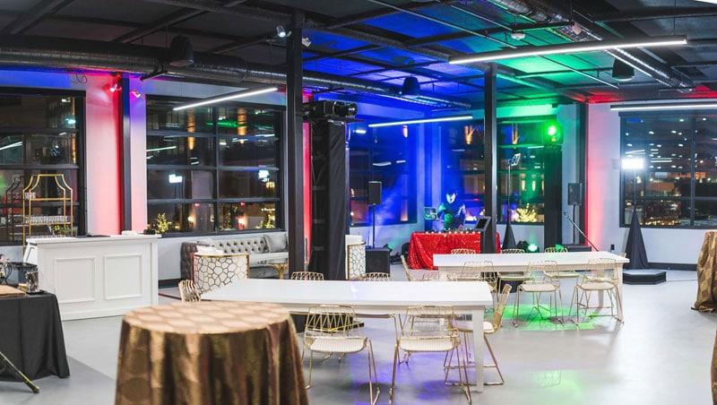 The Riley Building SXSW Event Venue
